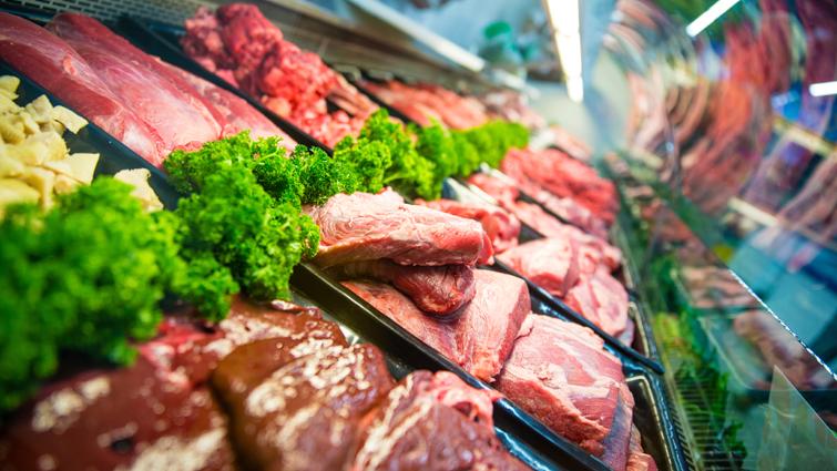 臺灣最安全的豬肉