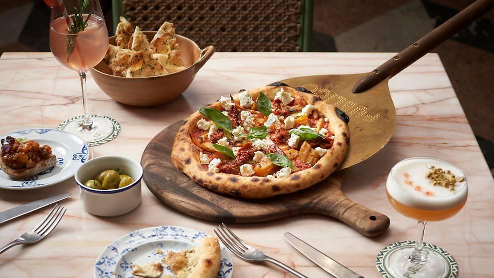 nice italian restaurants