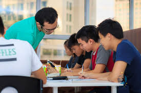 How to Select Good Tutors and Tuition Centres