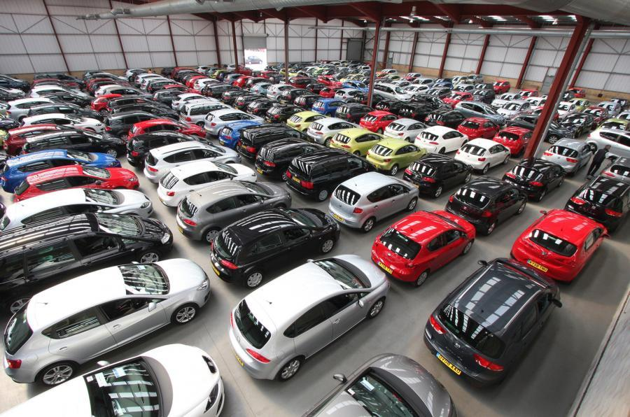 Choosing the best car dealership to purchase used cars