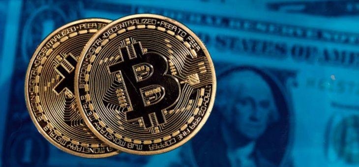 Parts of bitcoin mining