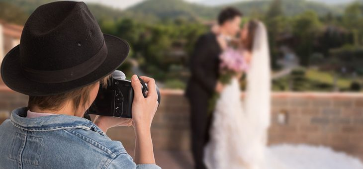 How Can Wedding Photography Service Singapore Help?