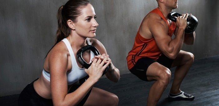 Accompany the personal trainer for better result