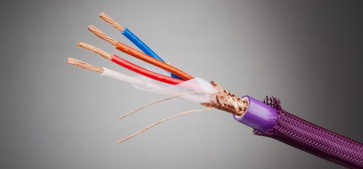 Types of Electrical Cables used for wiring a residence