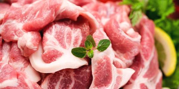 Get the safe pork here to quench your thirst on new food recipes