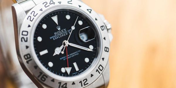 Why Selling Singapore Watches Could Leave You Shortchange?