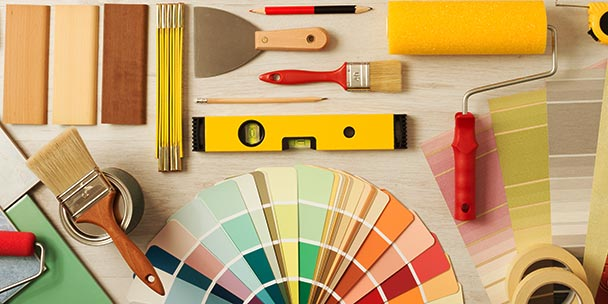 Contractor Ideas for Your Home Improvement Project