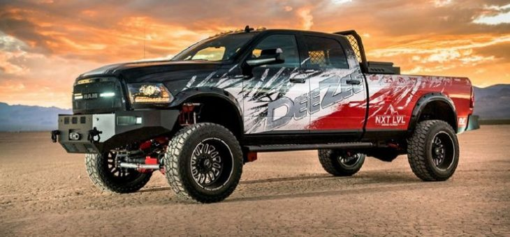 Custom truck wraps- A new advertising trend
